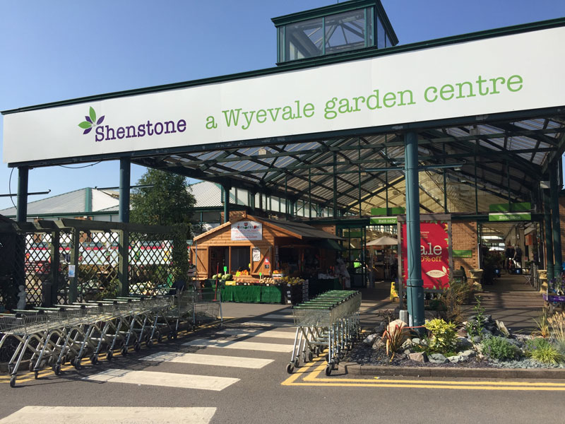 Kings-at-Wyevale-Shenstone-News